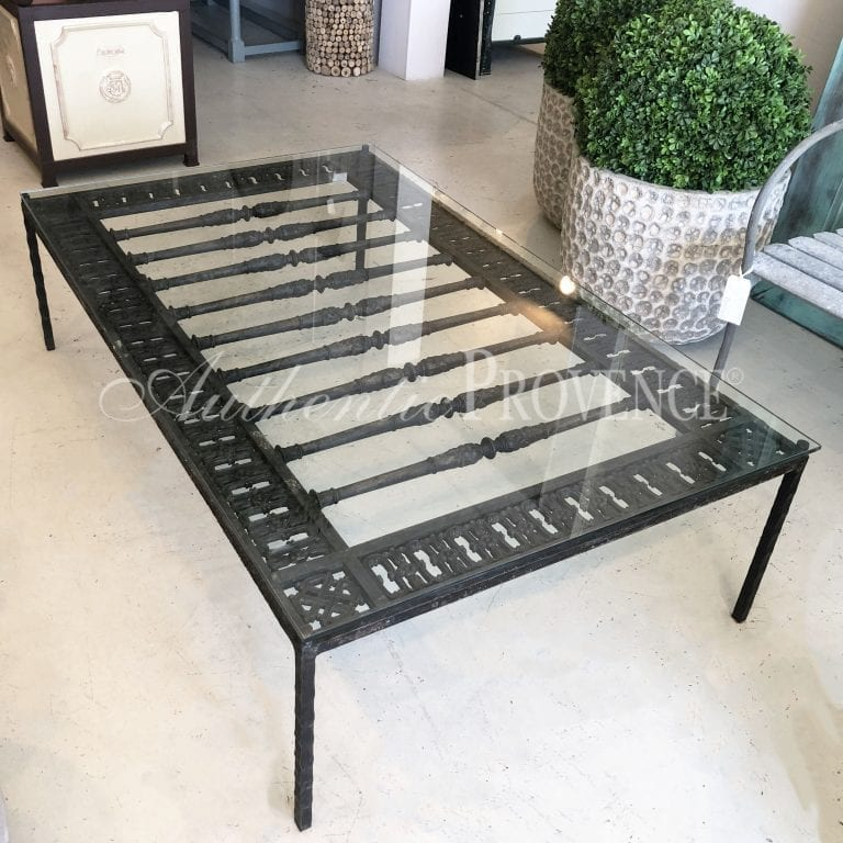 Gate Coffee Table