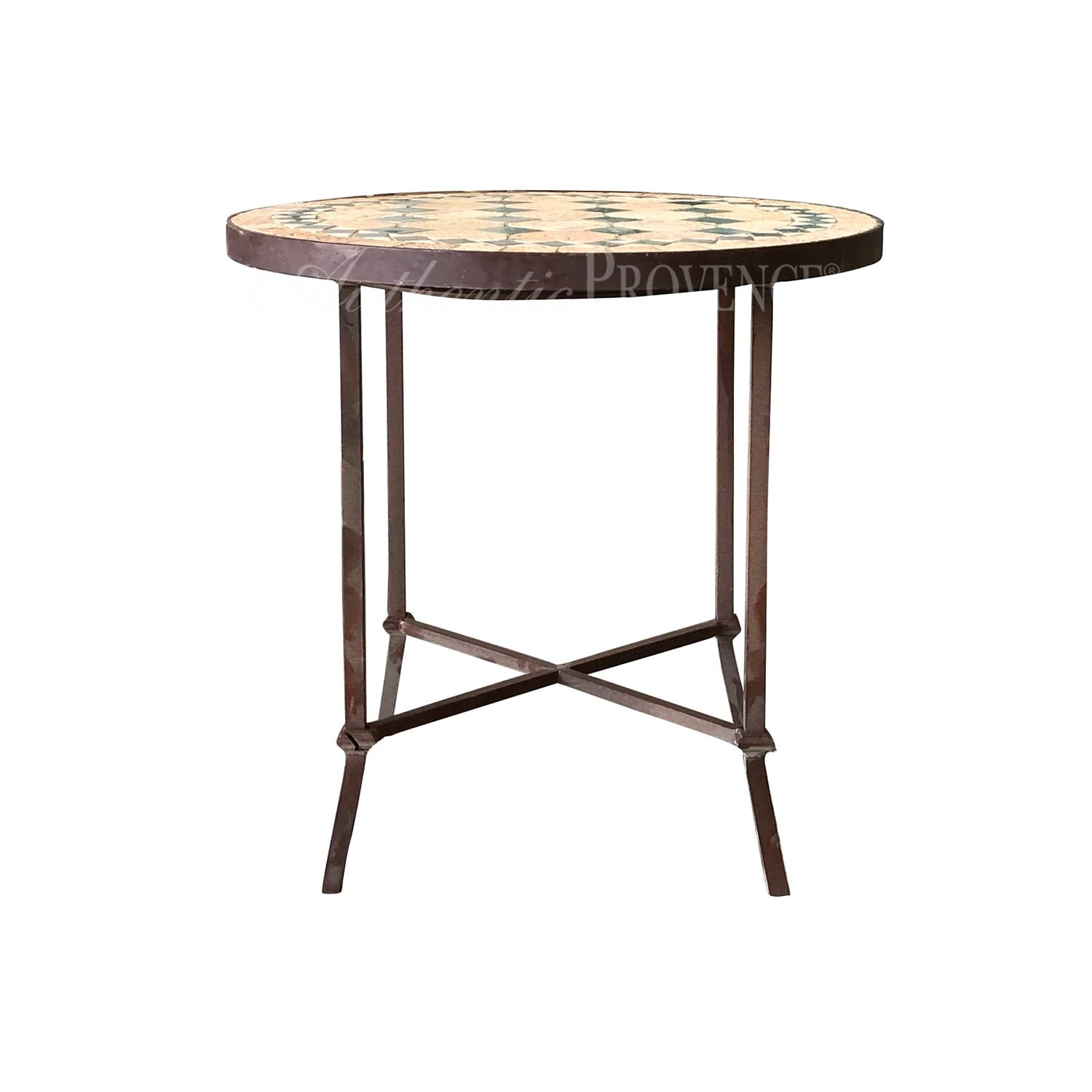 Castel Side Table