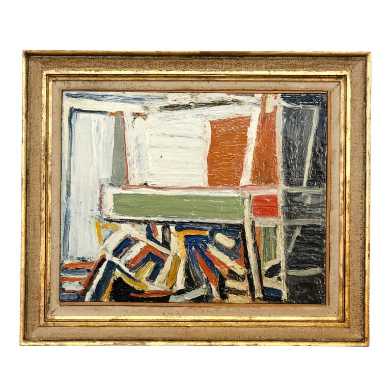 Abstract Books by Daniel Clesse