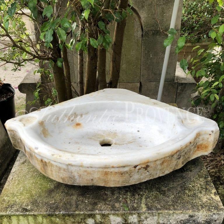 Corner Sink Tona