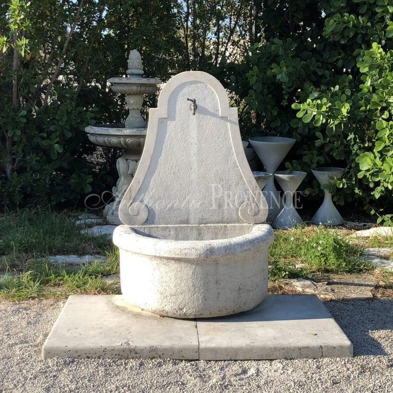 Fontaine Eze