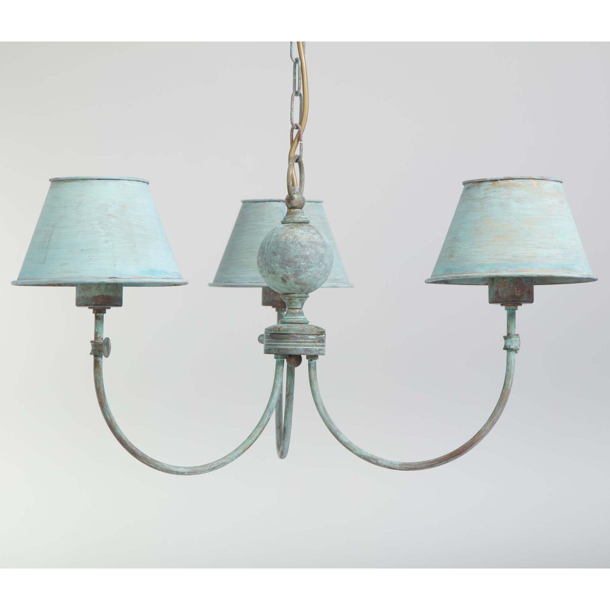 Claudine Chandelier Small