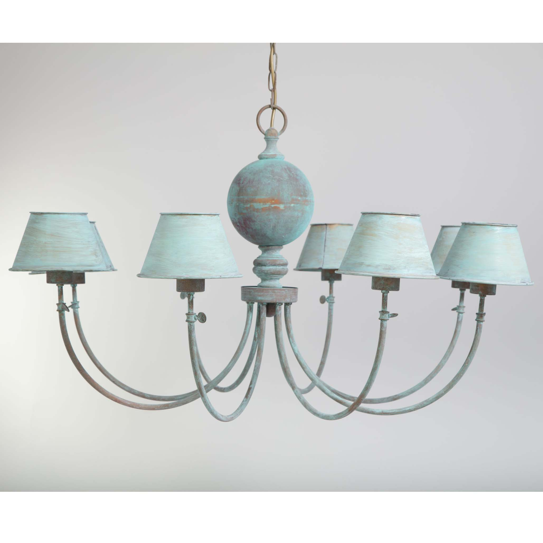 Claudine Chandelier Large