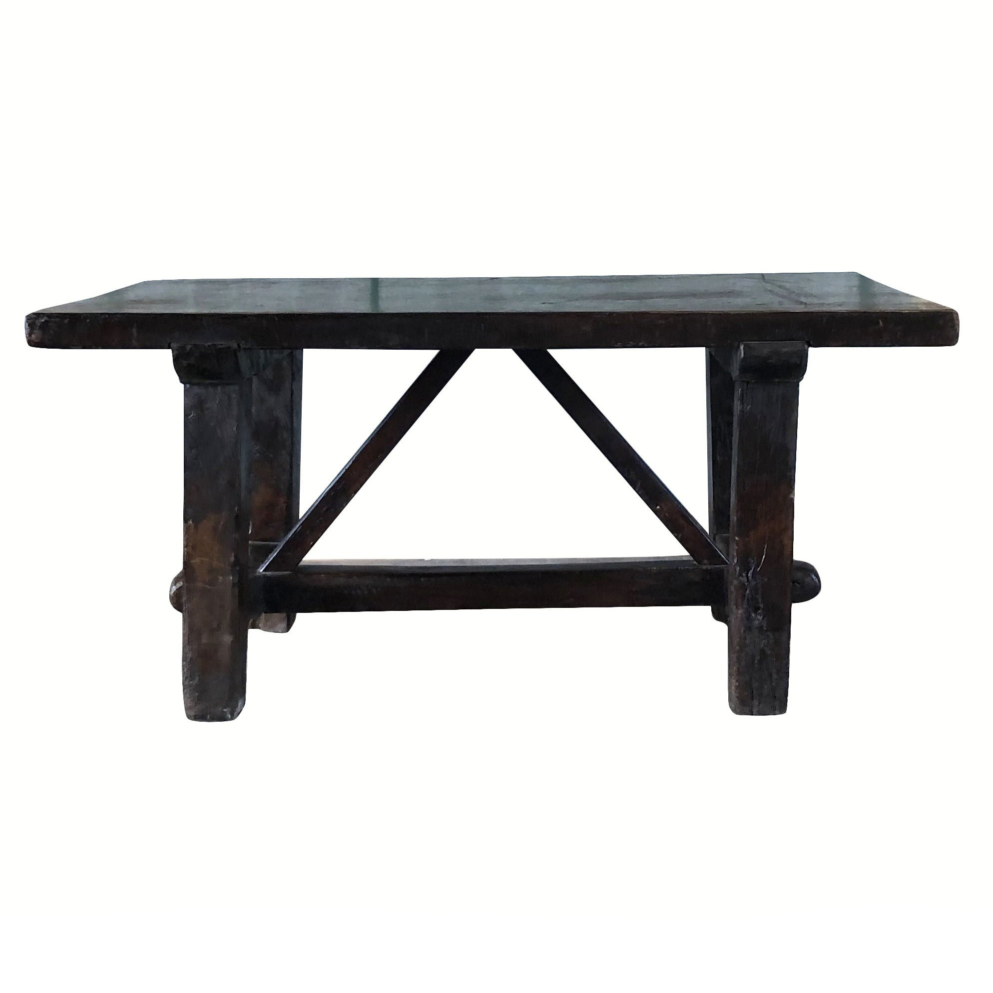 Renaissance Tuscan Table