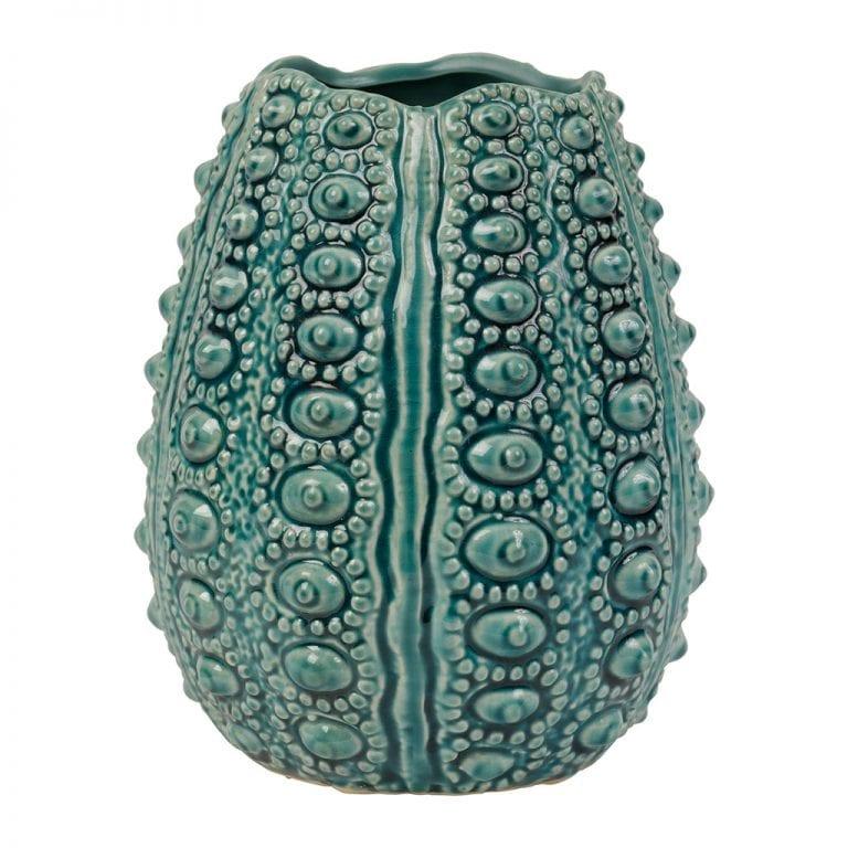 Bleu Flower Vase