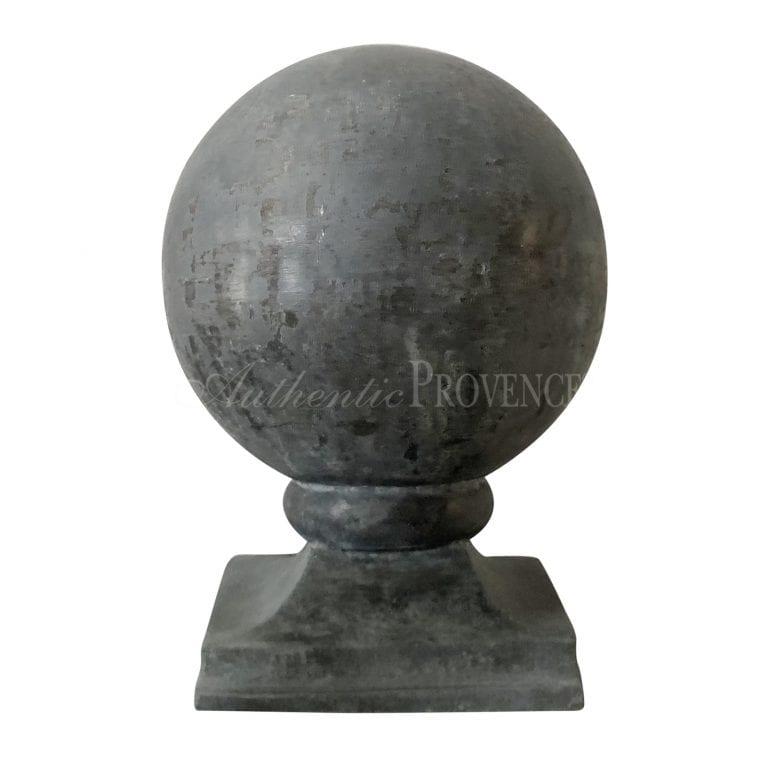 Alf Sphere Finial