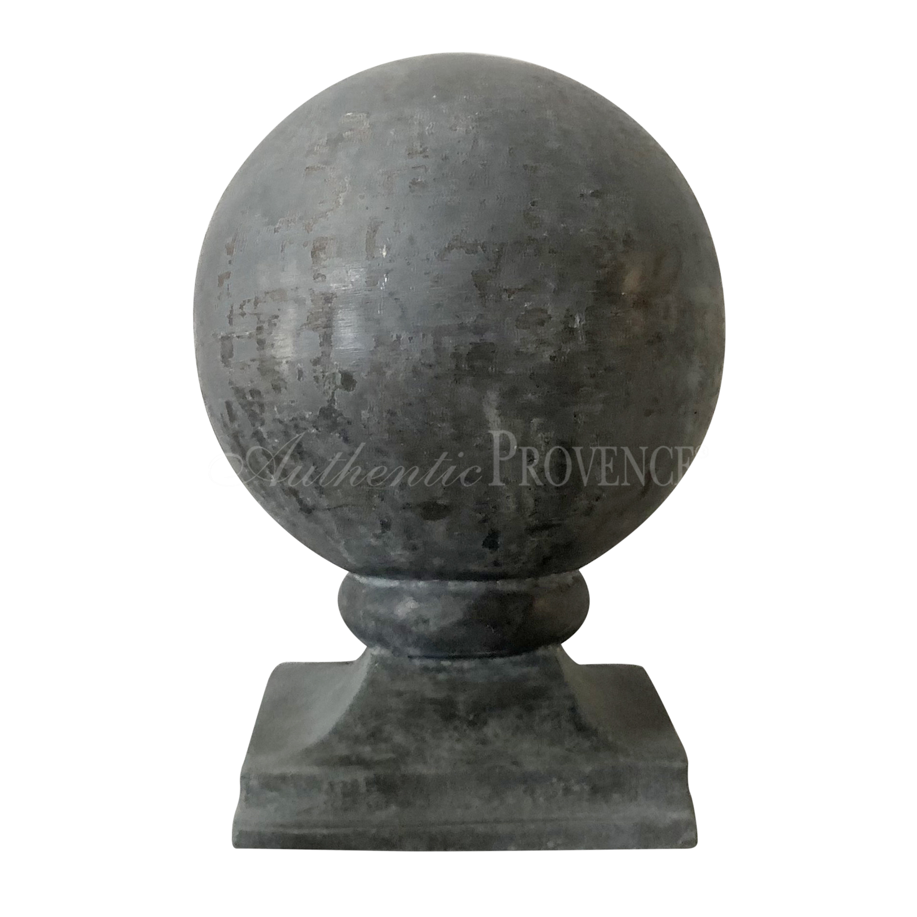 Alf Sphere Finial