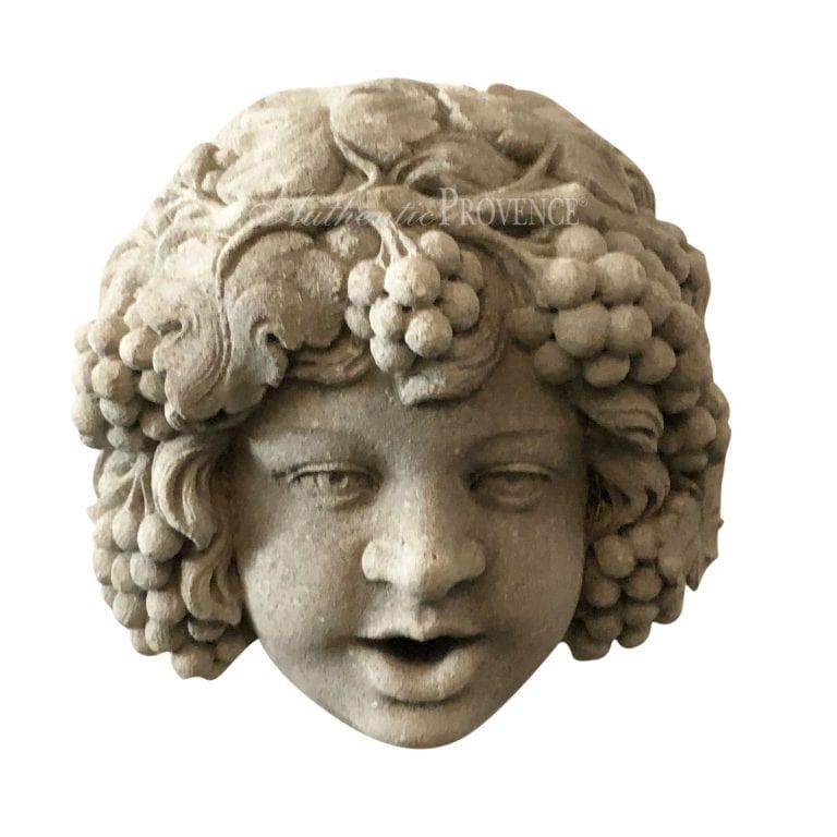 Petit Bacchus Mask