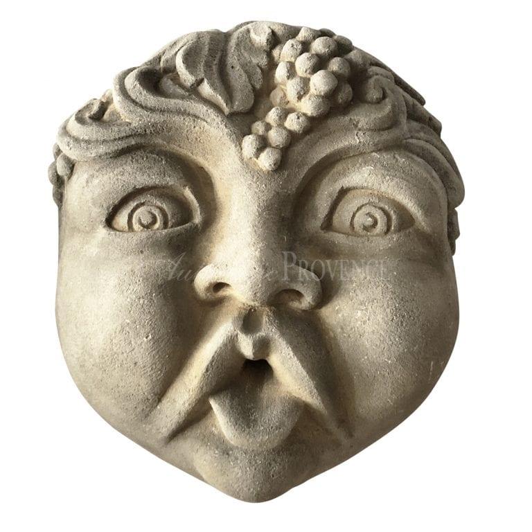 Masque Comique Cinq