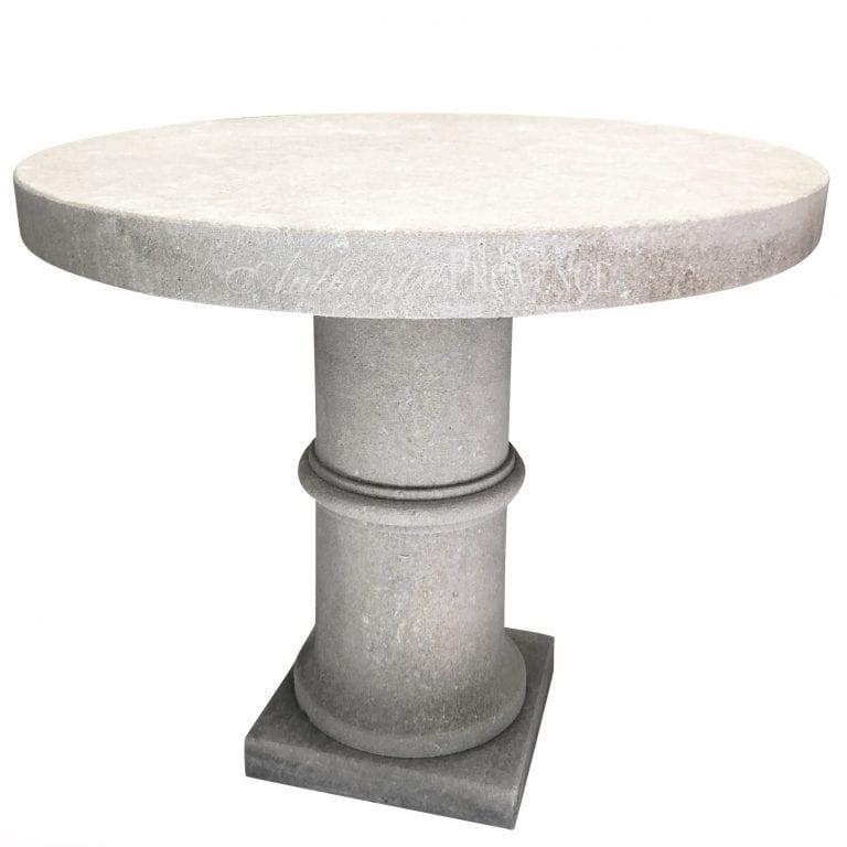 Table Colonne