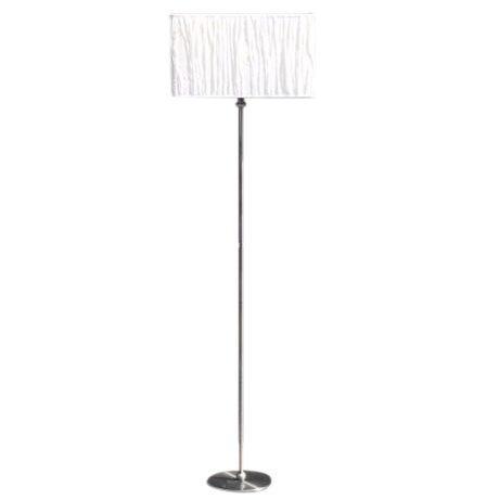 20th Century Golvlampa – Swedish Steel Floor Lamp by Konsthantverk