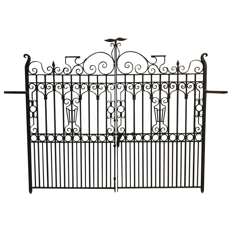 Porte d'Entree 1820