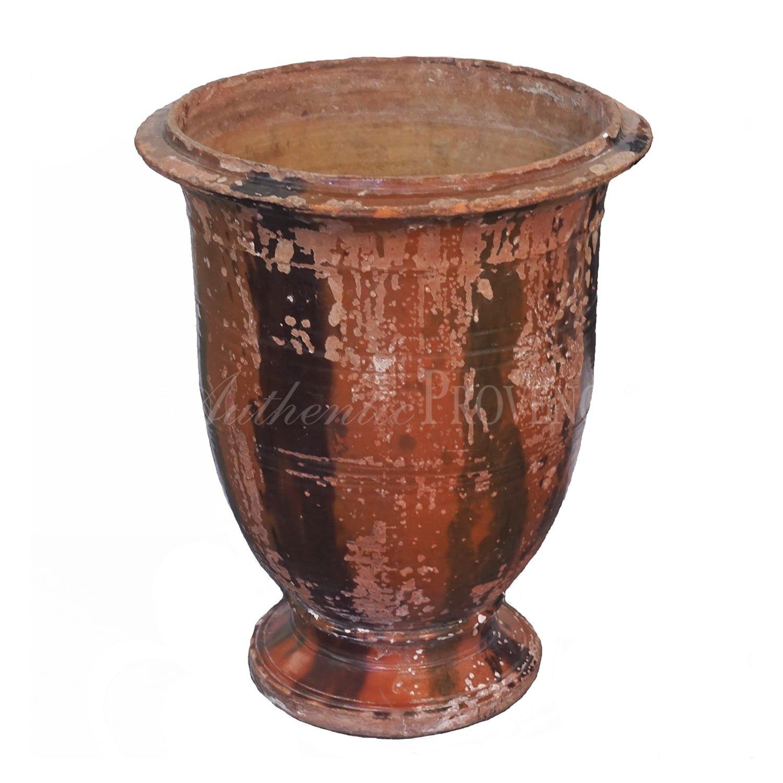 Vase D'Anduze 1840