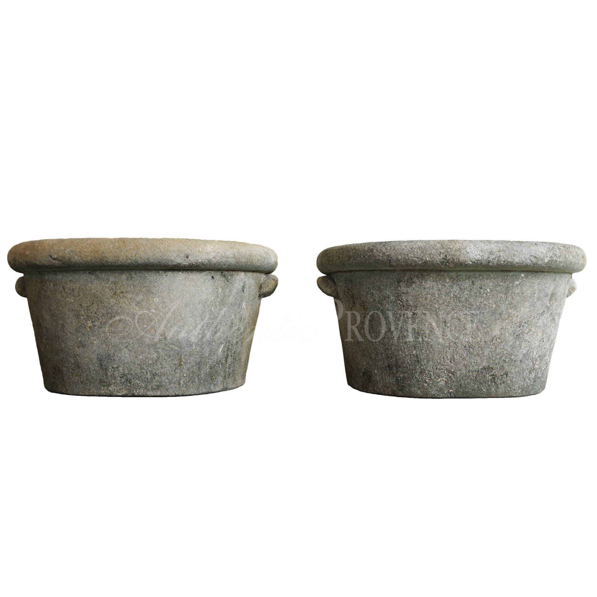 Pair of Cecile Planters