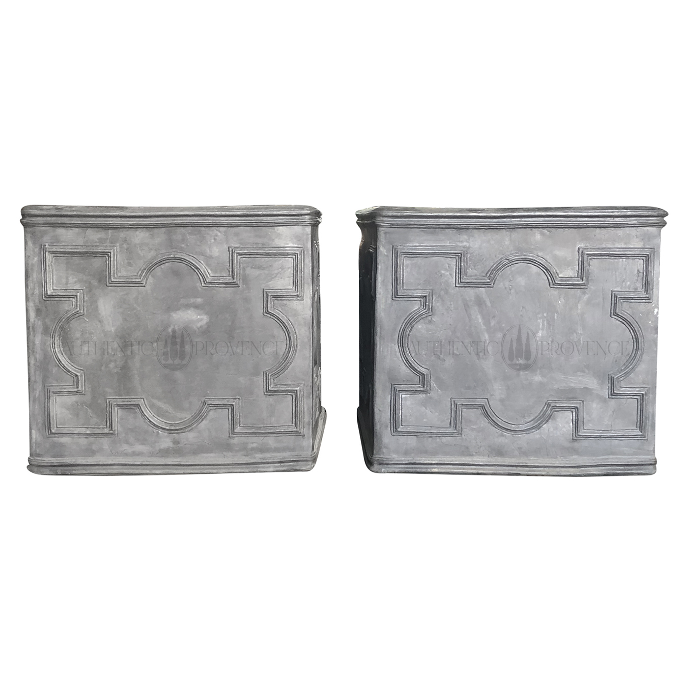 Pair of Georgian Planters
