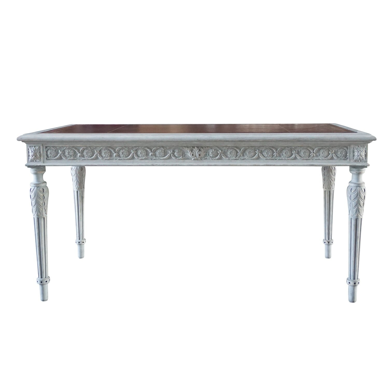 19th Century Swedish Gustavian Writing Desk
