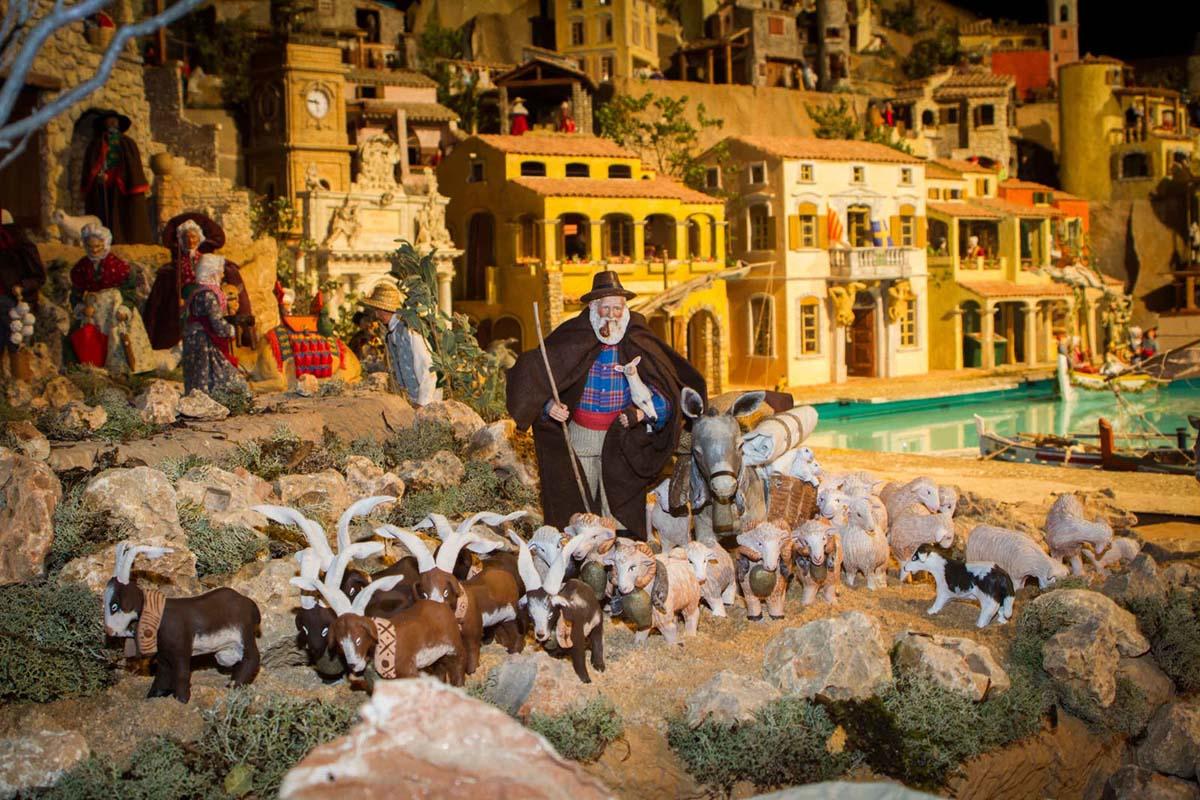 Santons and Christmas Cribs of Provence
