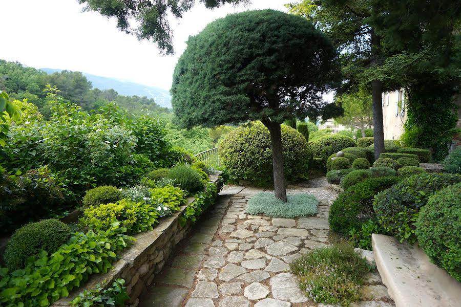 La Louve Gardens