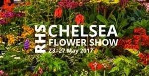 Authentic Provence Chelsea Flower Show Logo