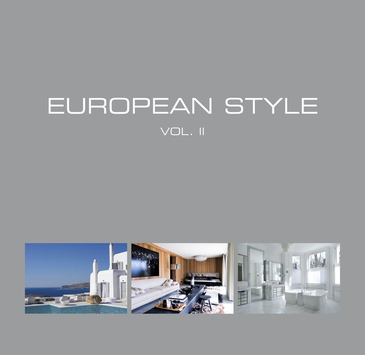 European Style Vol. II
