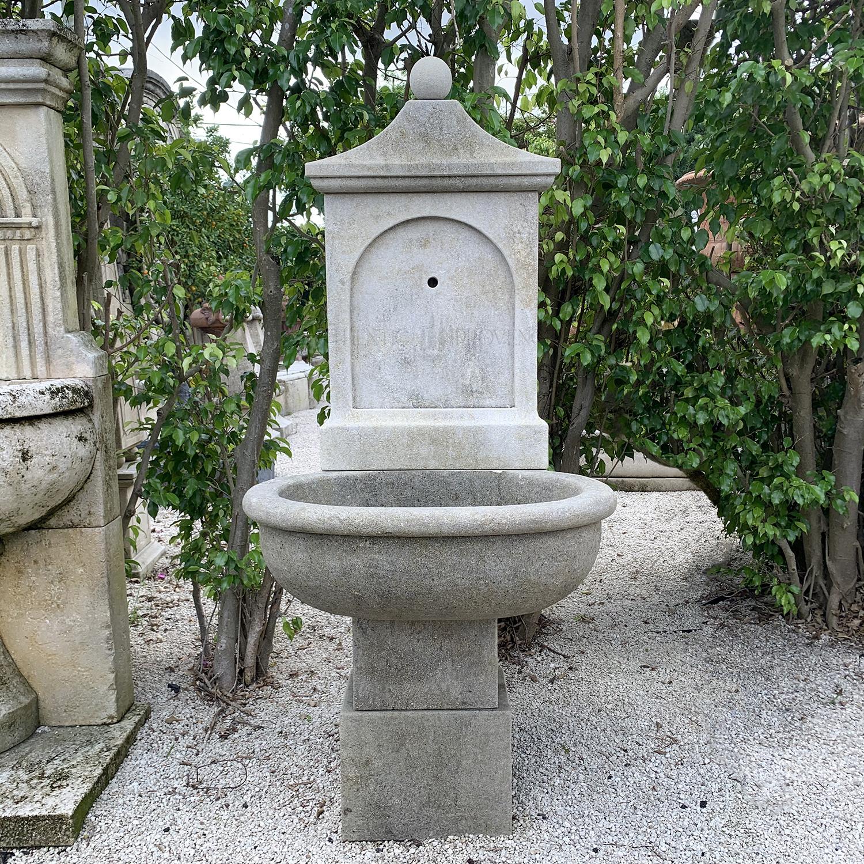 Fontaine Mente
