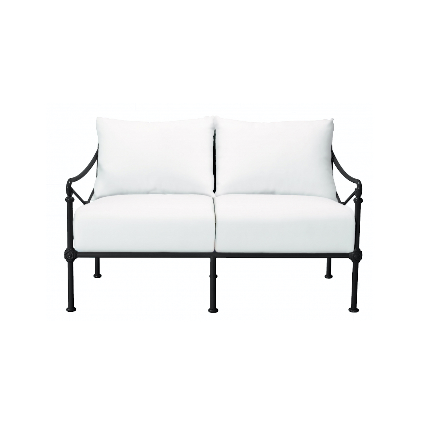 Two Seater Sofa Sofie