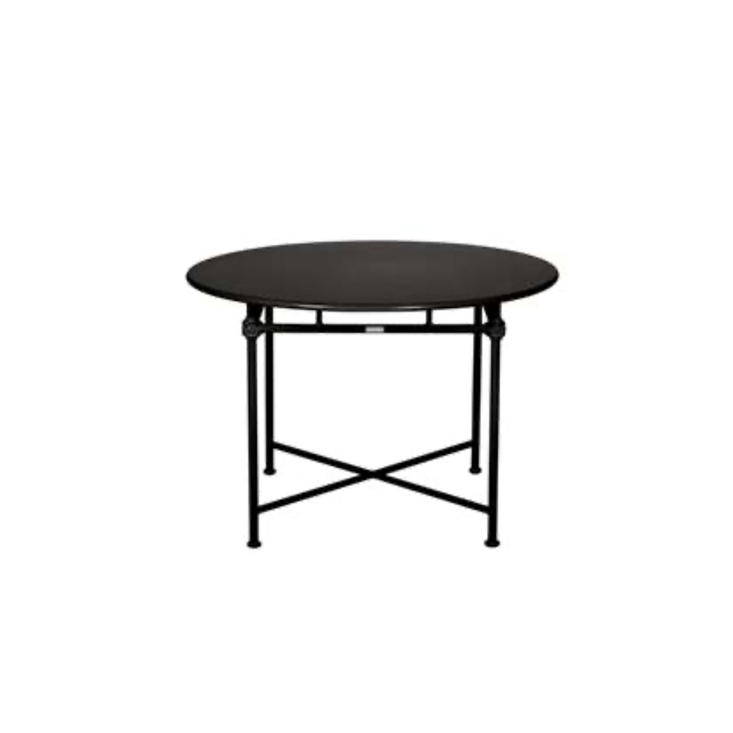Round Dining Table Ines 31″H