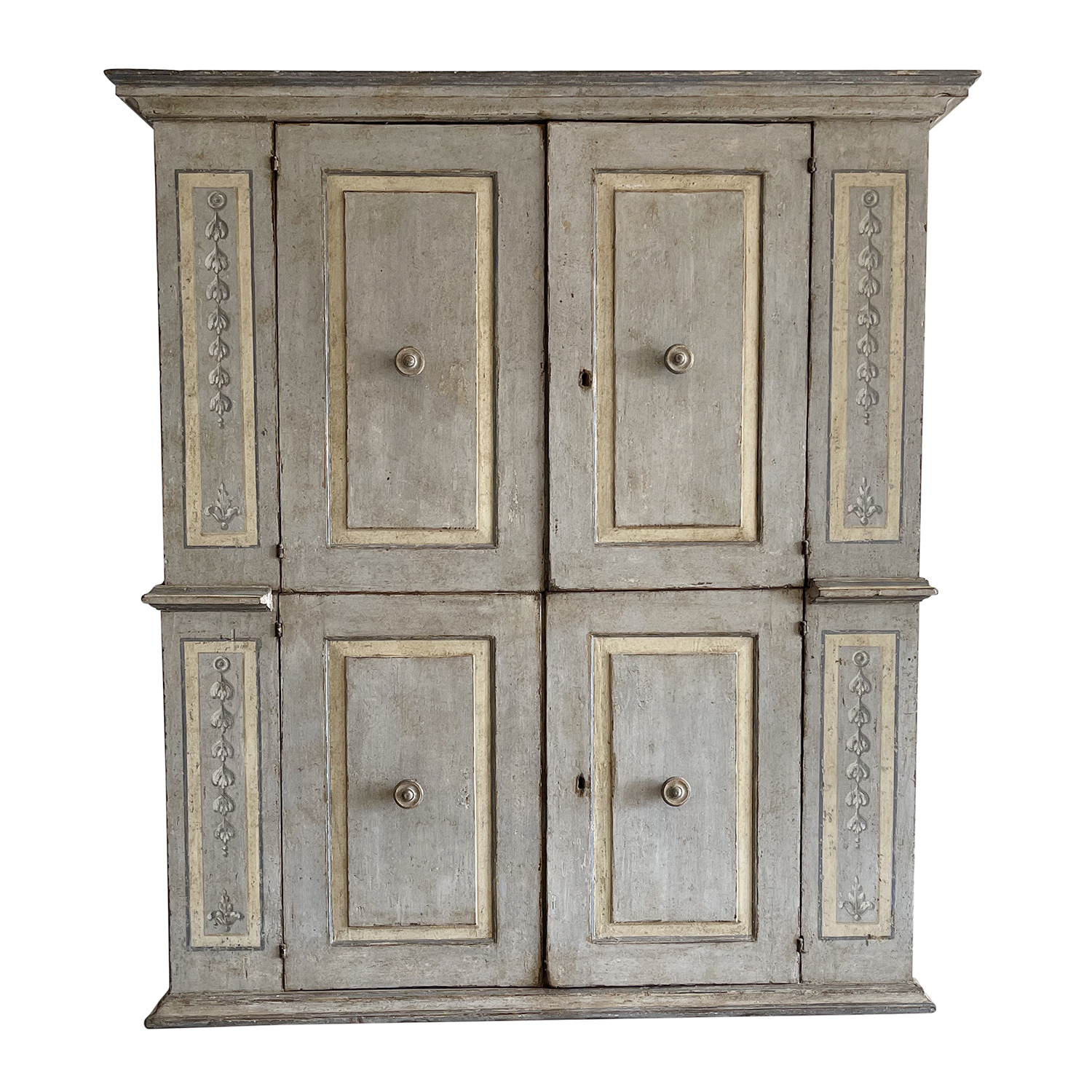 Late 18th Century Italian Armoire