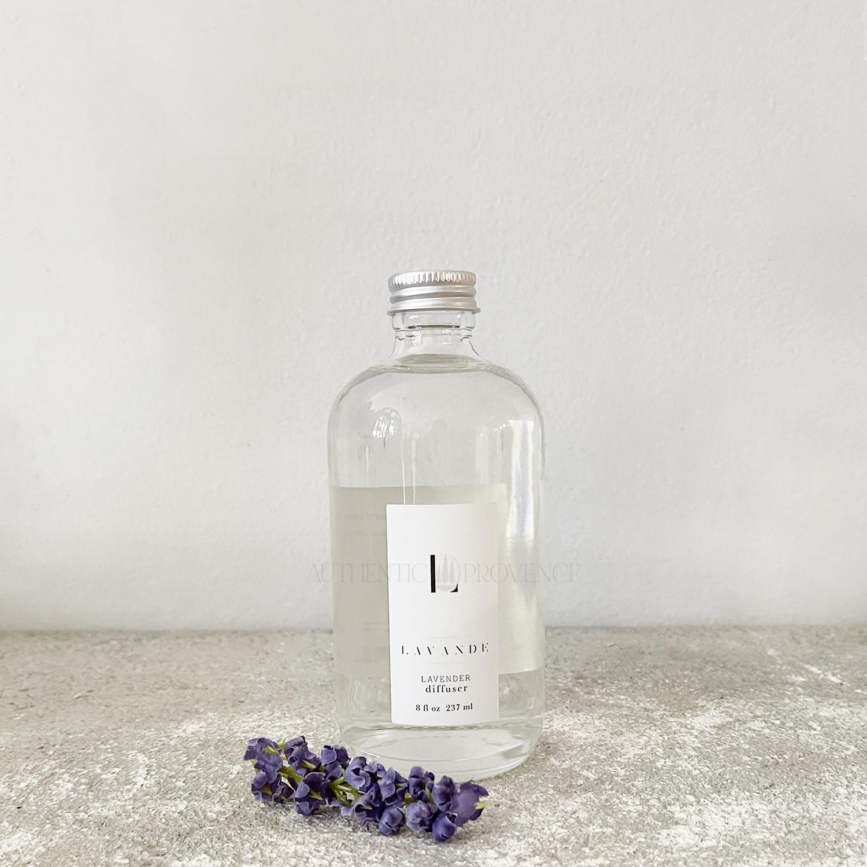 Lavender Diffuser Refill
