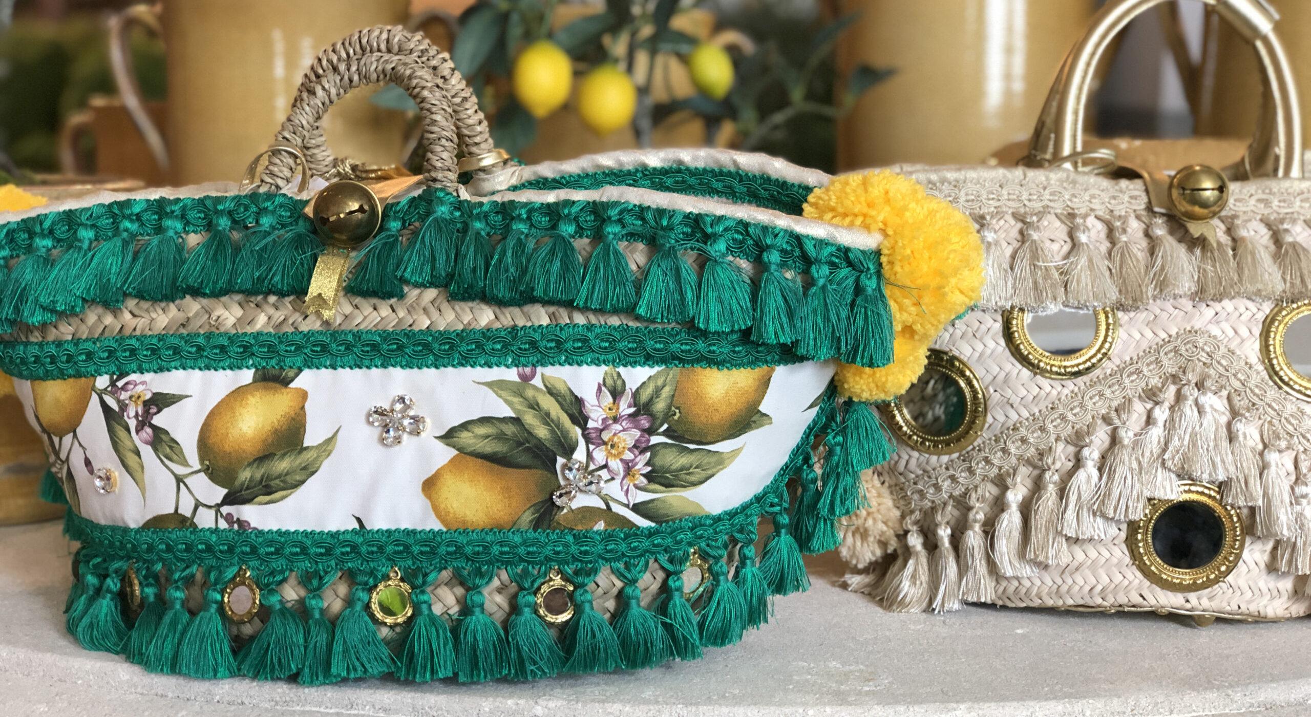 Couture Handbags