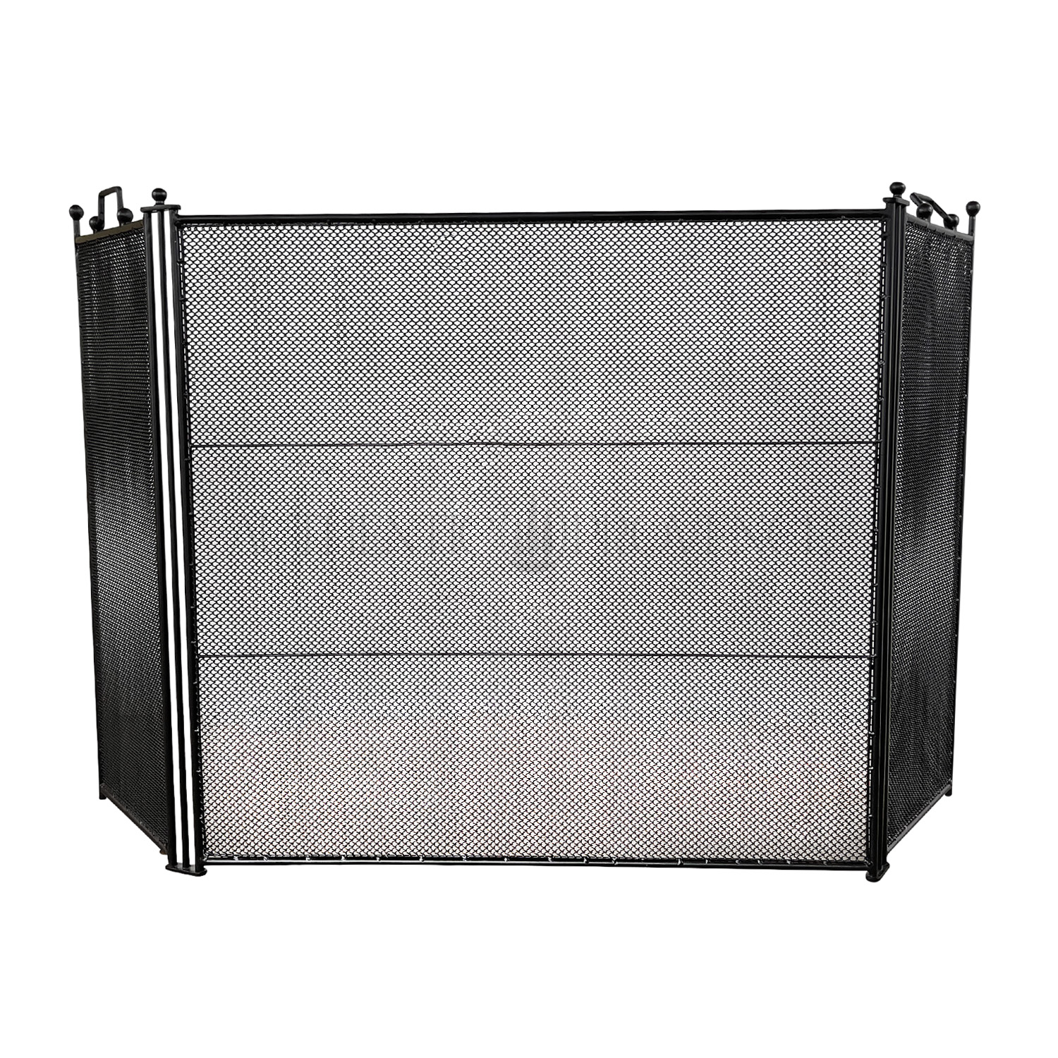 Auxois Fireplace Screen