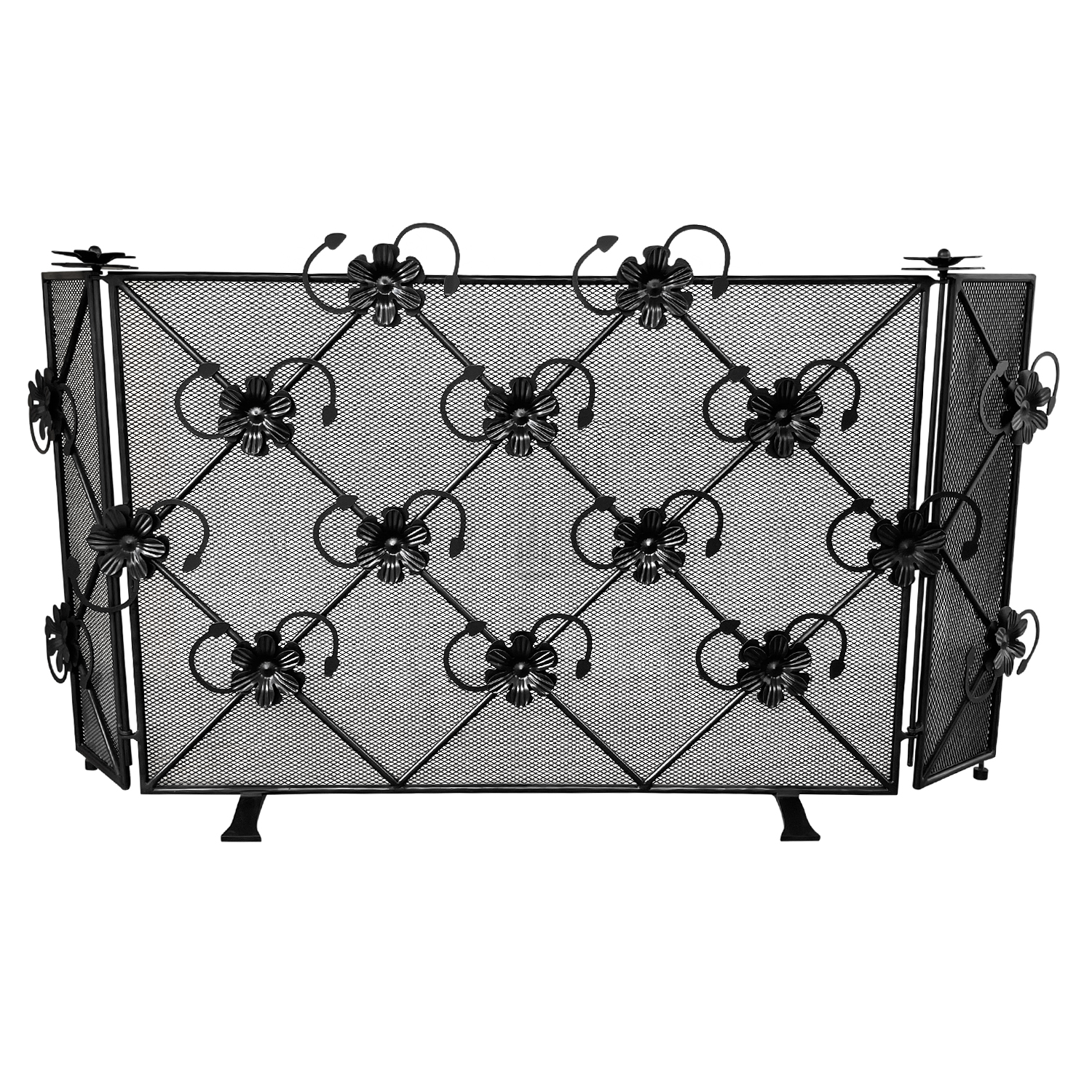 Auxerre Fireplace Screen