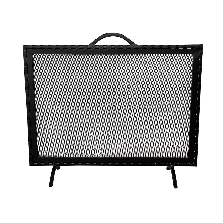 Dijon Fireplace Screen