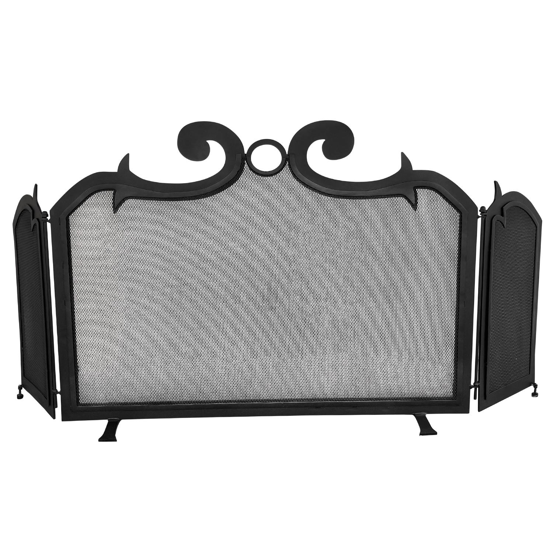 Avallon Fireplace Screen