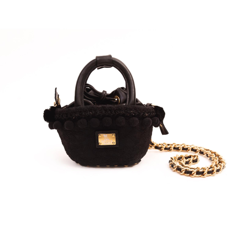 Petite Italian Couture Bag: Mini Bag – Cherie