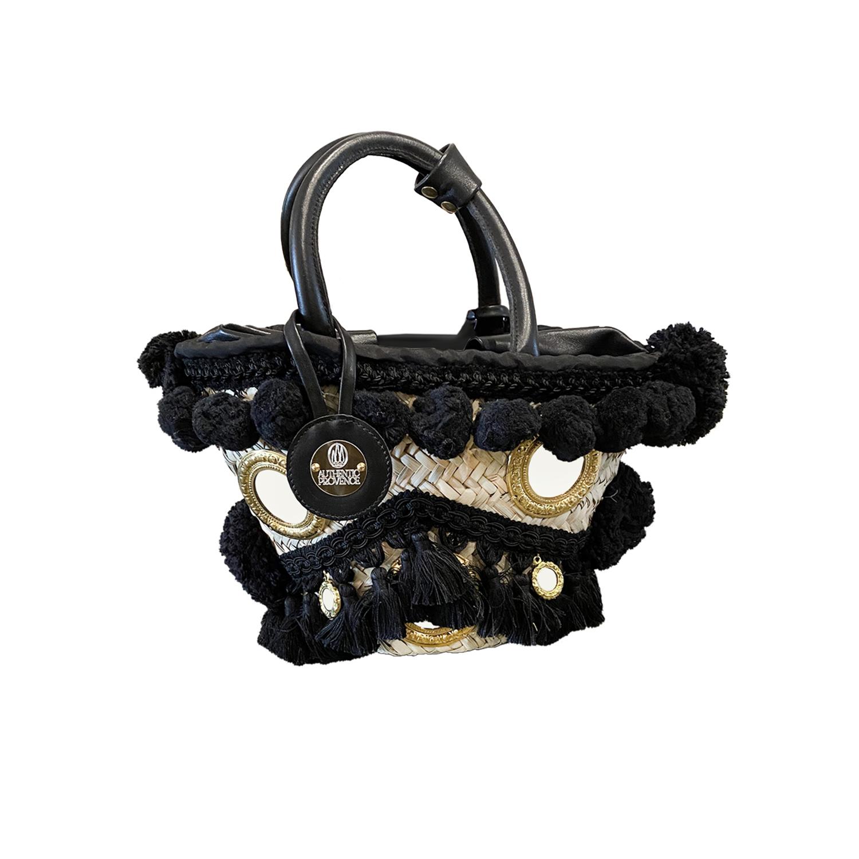 Petite Italian Couture Bag: Baby Coffa – Pasticcino